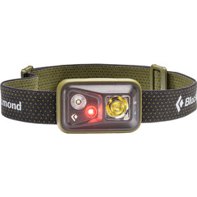 Black Diamond Spot Linterna frontal, dark olive